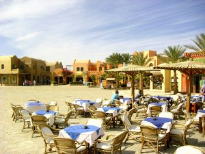 Foto Ägypten 1