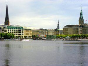 Foto Hamburg 3