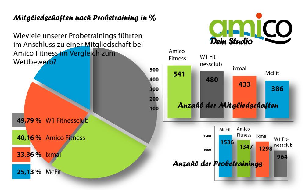 Amico Infografik