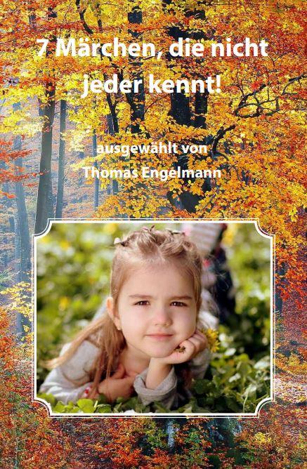 Vorschau Märchenbuch