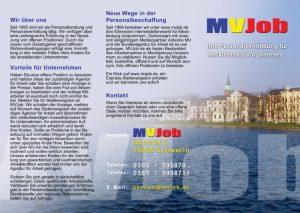 MVJob Folder aussen