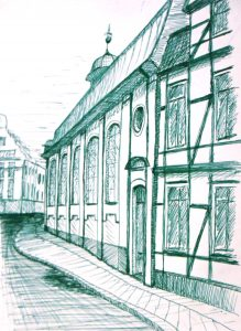 Schloßstraße