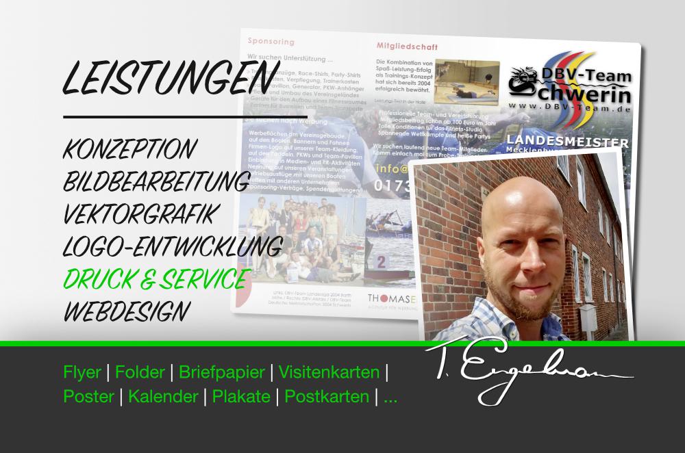 Engelmann-Medien Visitenkarte (hinten)